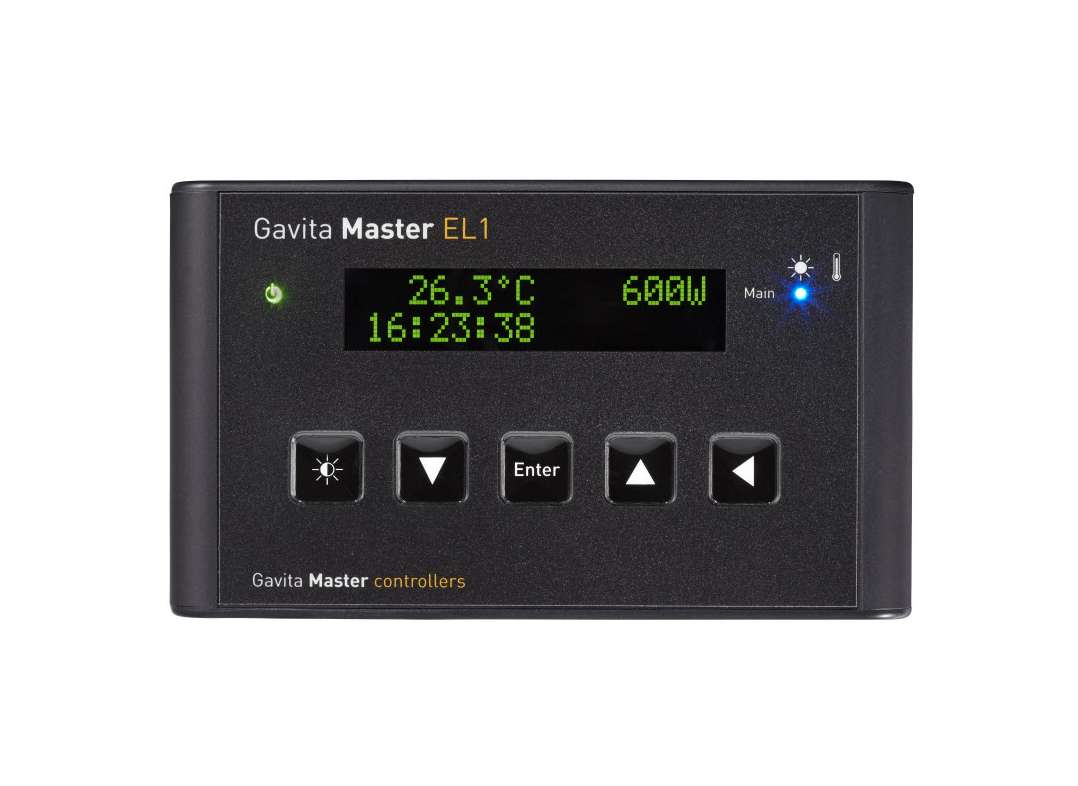 Блок управления Gavita Master Controller EL 1 EU 1
