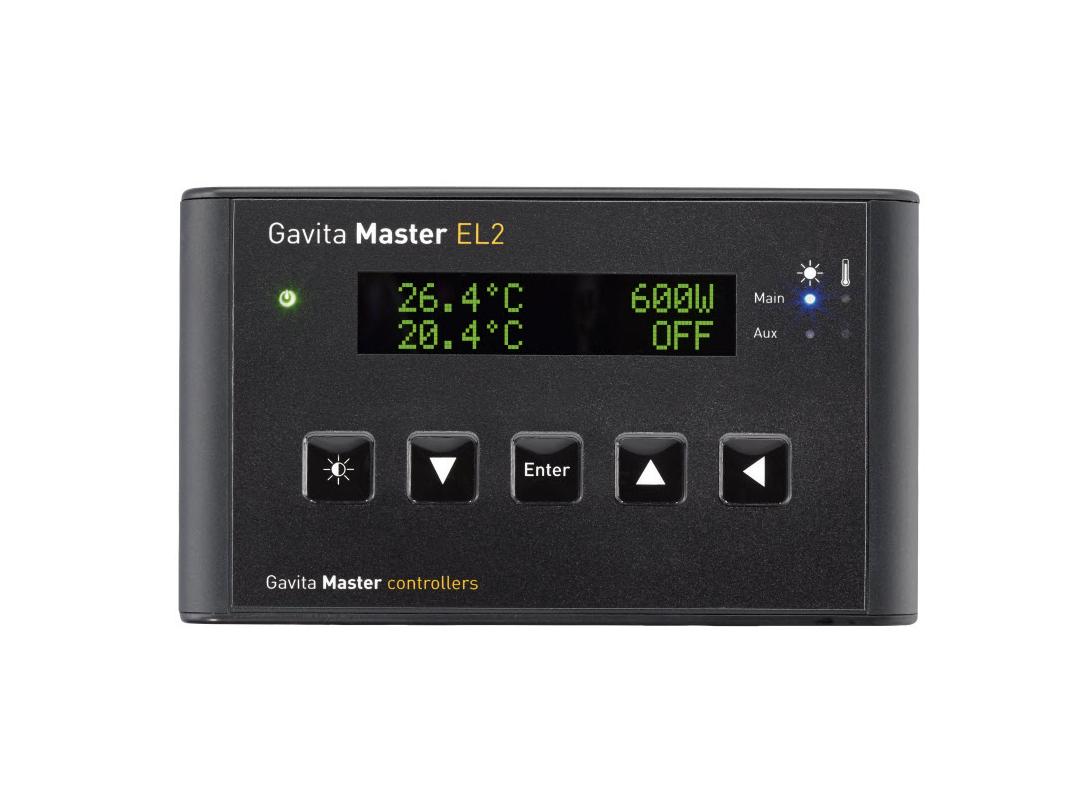 Блок управления Gavita Master Controller EL 2 EU 1