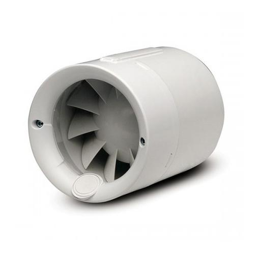 Канальный вентилятор Soler&Palau TD Silenttube — 100/100 1