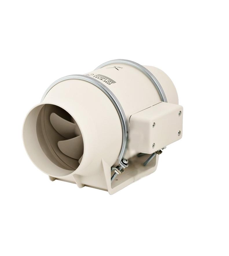 Канальный вентилятор Soler&Palau TD Silent — 160/100N 1