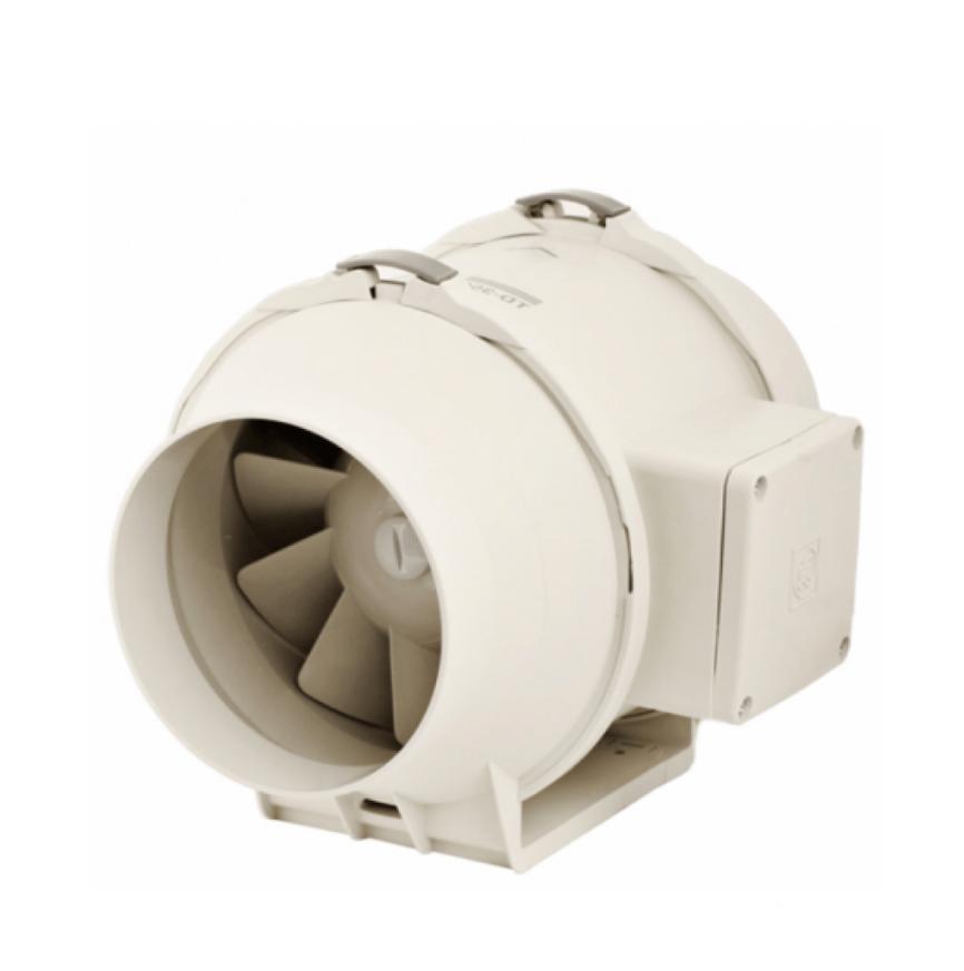 Канальный вентилятор Soler&Palau TD — 350/125 1
