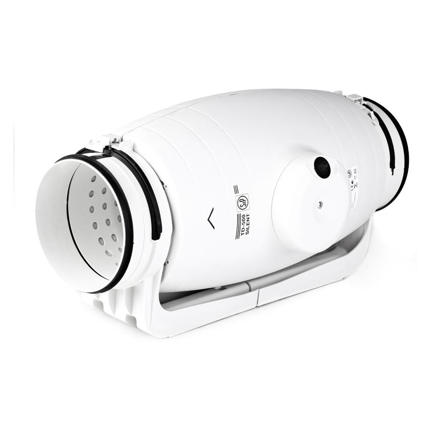 Канальный вентилятор Soler&Palau TD Silent — 500/150-160 1