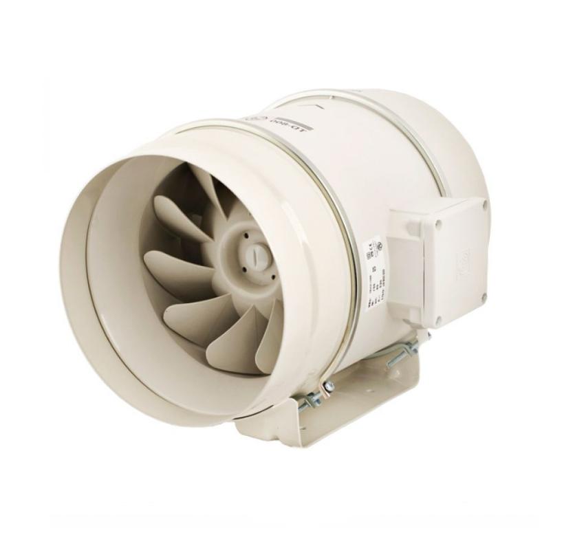 Канальный вентилятор Soler&Palau TD — 800/200 1