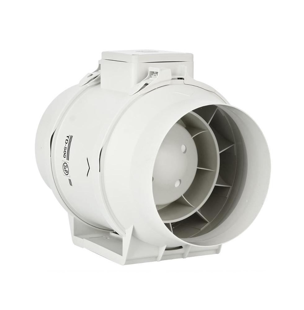 Канальный вентилятор Soler&Palau TD — 500/160 1