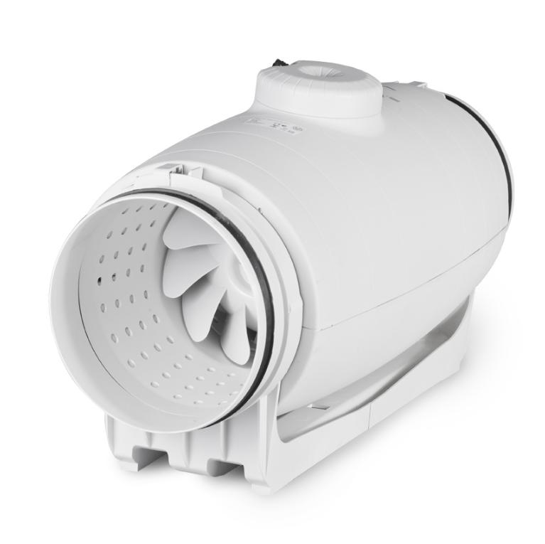 Канальный вентилятор Soler&Palau TD Silent — 1000/200 1
