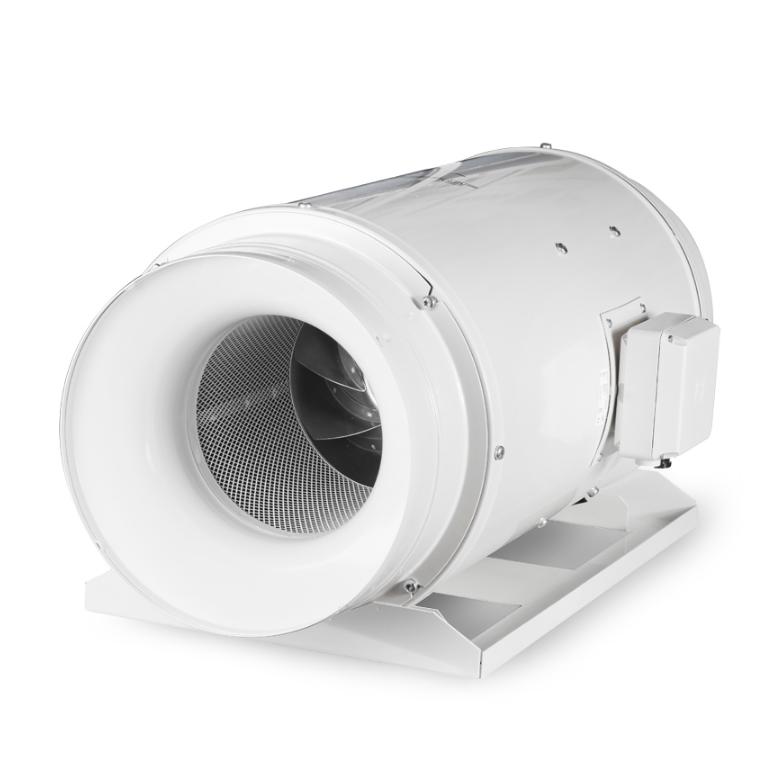 Канальный вентилятор Soler&Palau TD Silent — 2000/315 1