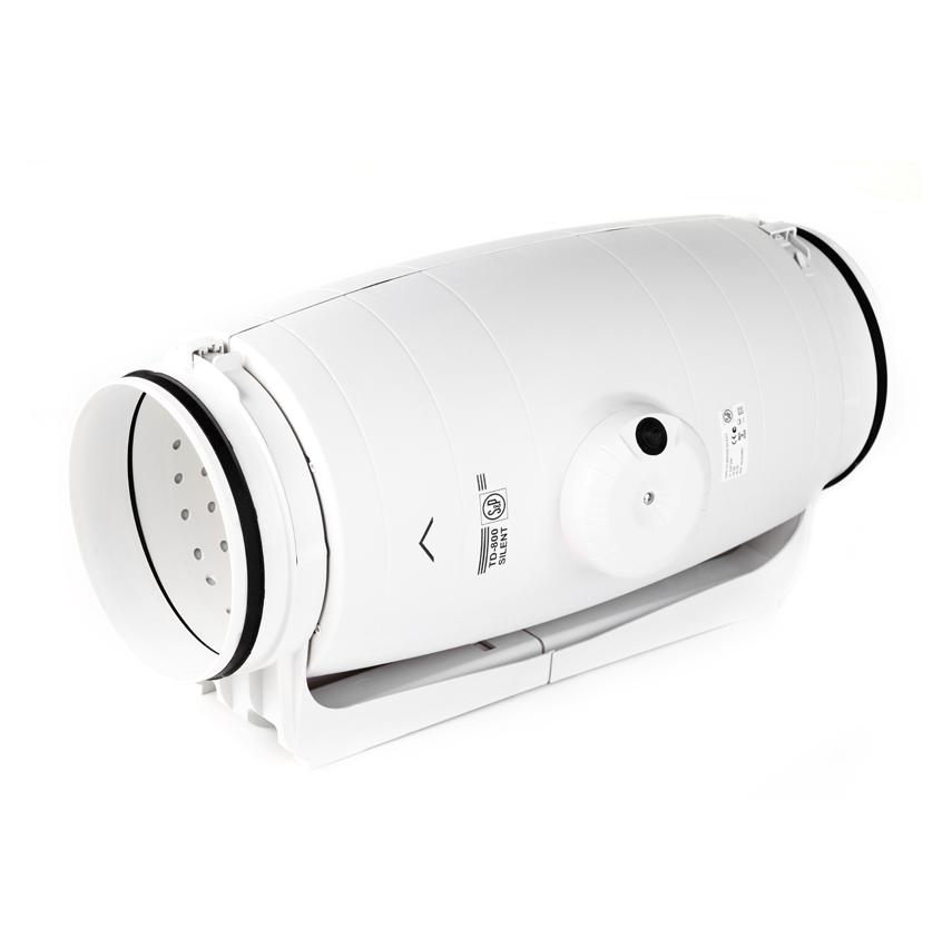 Канальный вентилятор Soler&Palau TD Silent — 800/200 1