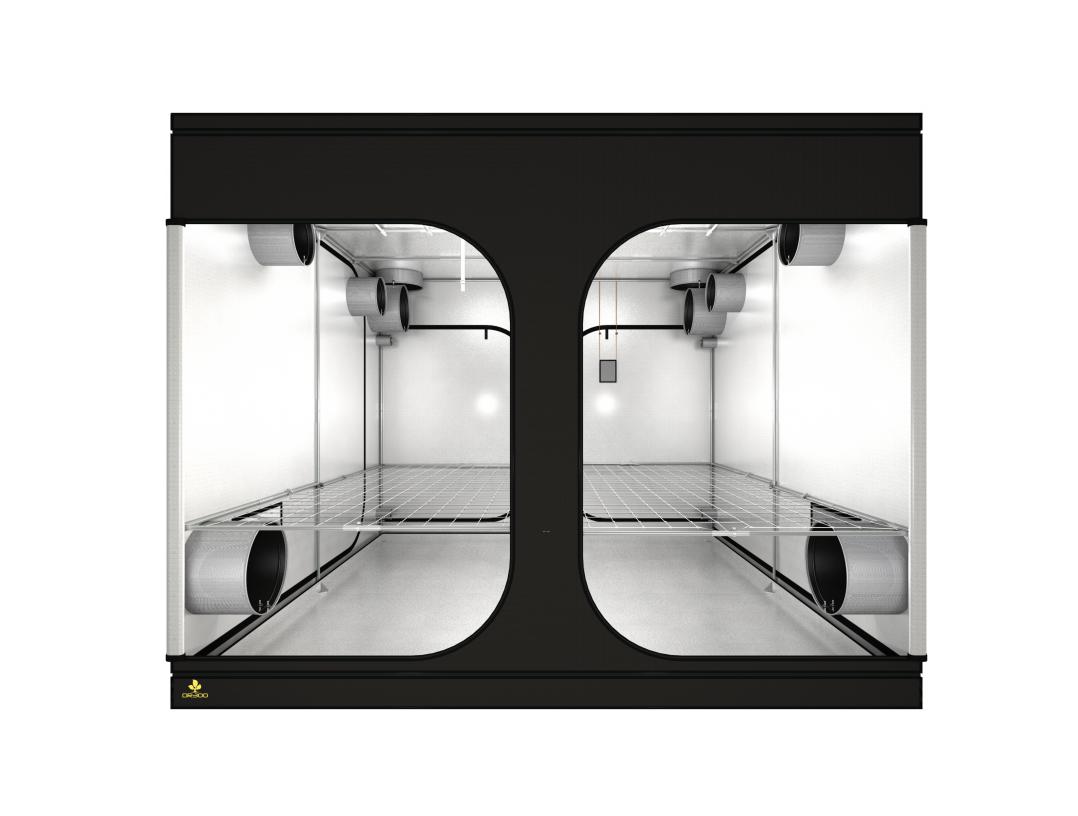 Гроутент Dark Room 300 1