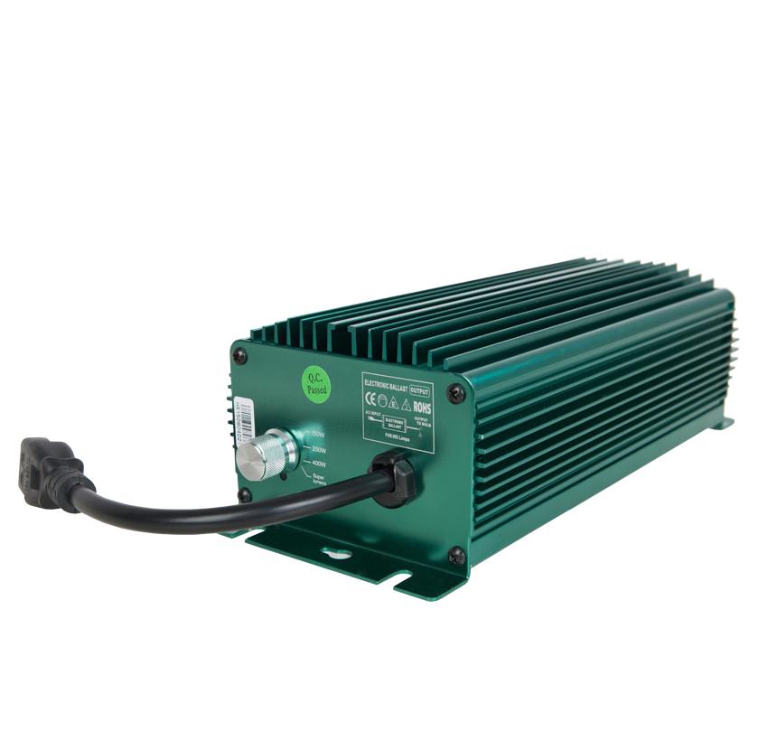ЭПРА Digita 400 W HPS/MH с регулятором 1