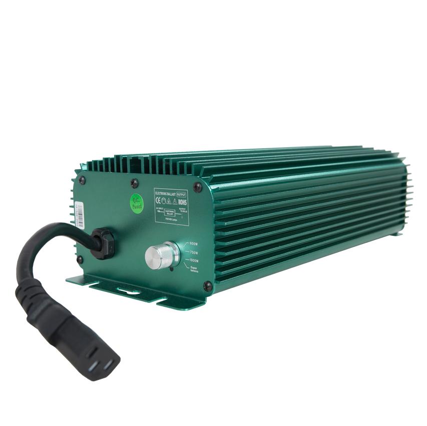ЭПРА Digita 1000 W HPS/MH с регулятором 1