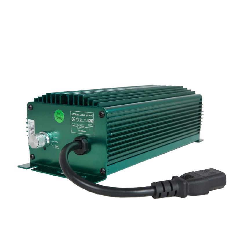 ЭПРА Digita 250 W HPS/MH с регулятором 1