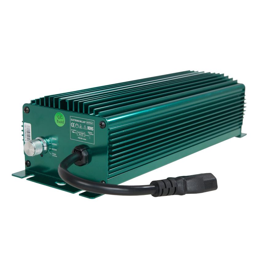 ЭПРА Digita 600 W HPS/MH с регулятором 1