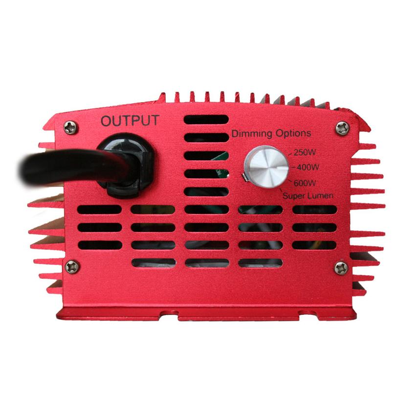 ЭПРА VDR Techone 600 W HPS / МH 1