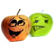 Яблоки На поиски