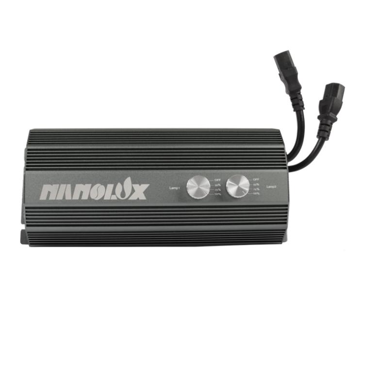 ЭПРА NANOLUX Dual 600 W (на 2 лампы) 1