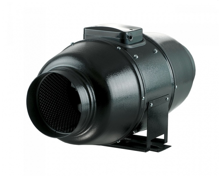 Вентилятор Vents ТТ Sailent-М 125 1