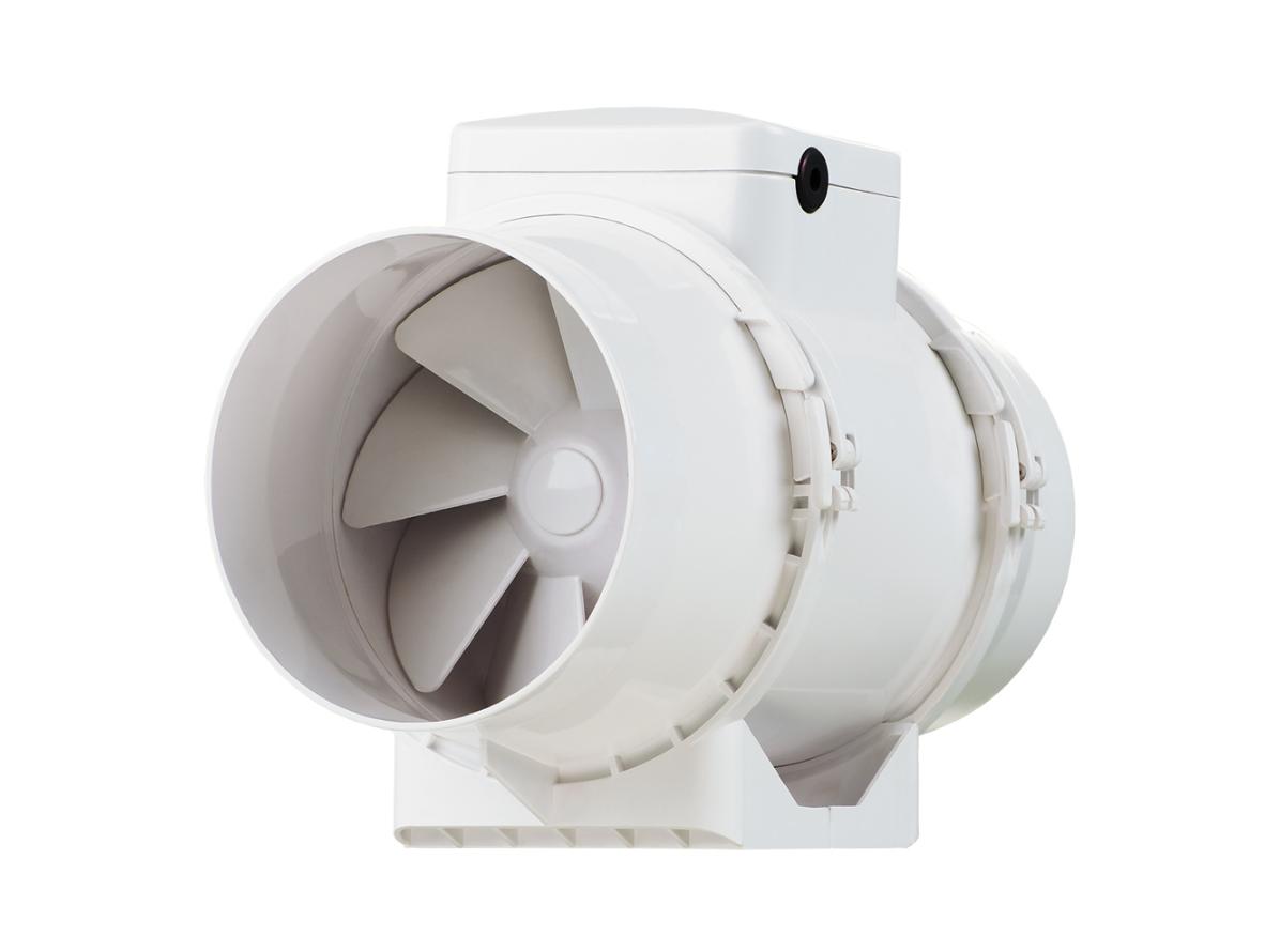 Канальный вентилятор Vents ТТ 125 1