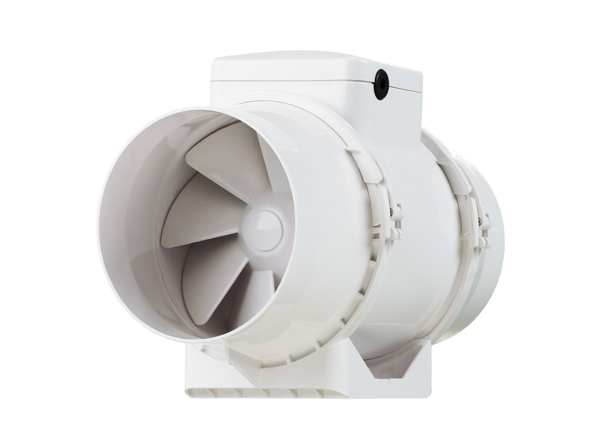 Канальный вентилятор Vents ТТ 150 1