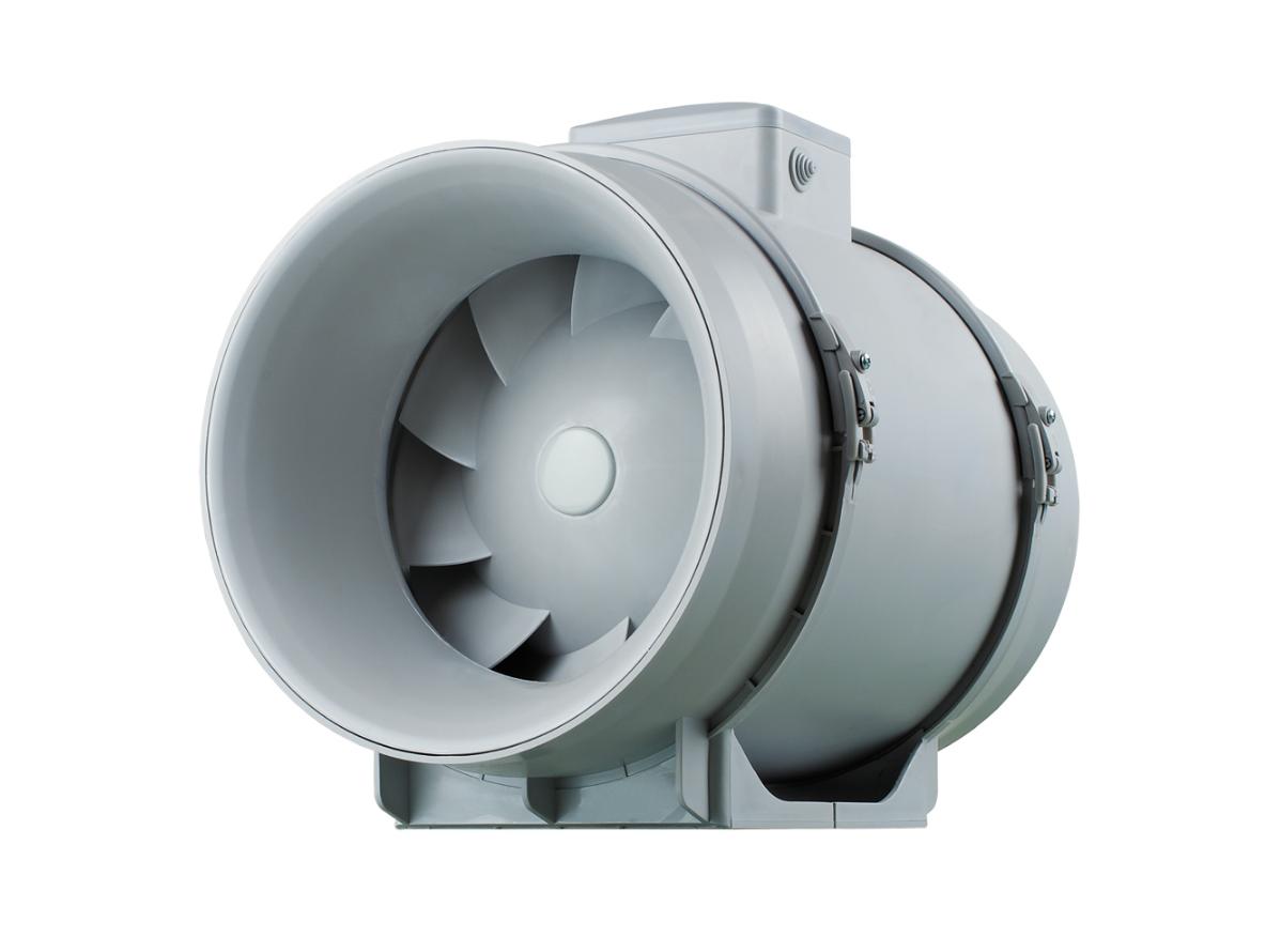 Канальный вентилятор Vents ТТ ПРО 150 1