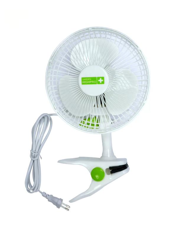 Вентилятор Clip Fun 15 см-15 вт 1