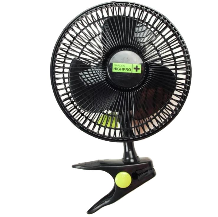 Вентилятор Clip Fun 15 см-5 вт 1