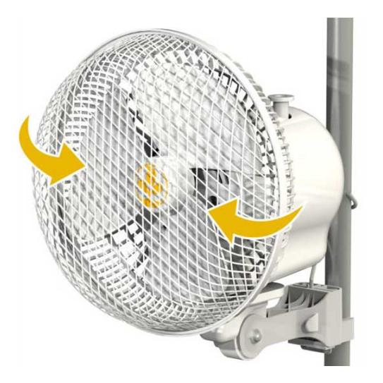 Вентилятор Monkey Fan 20 W 1
