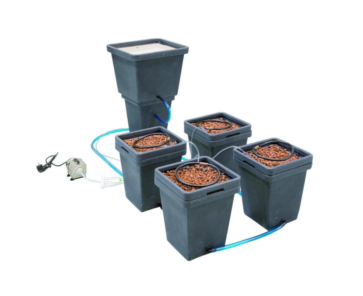 Гидропонная установка WaterPack ACS 1