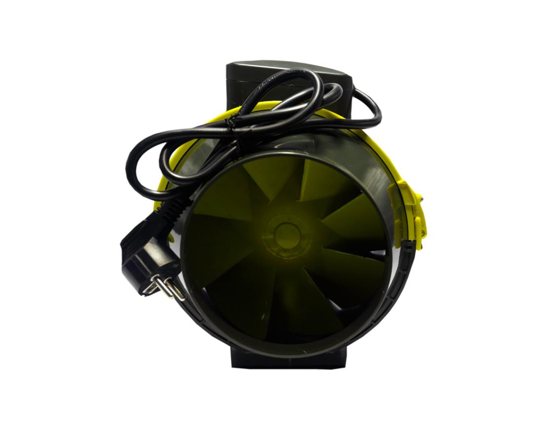 Канальный вентилятор Garden Highpro TT MAX 150 1