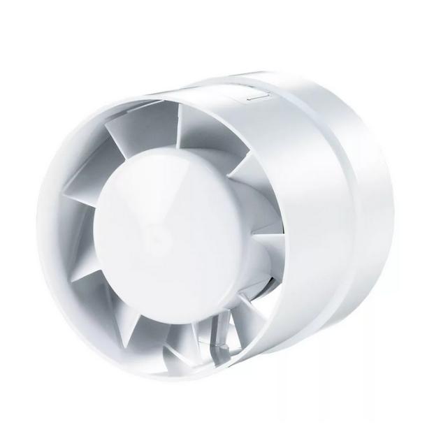 Вентилятор Vents 125 ВКО 1