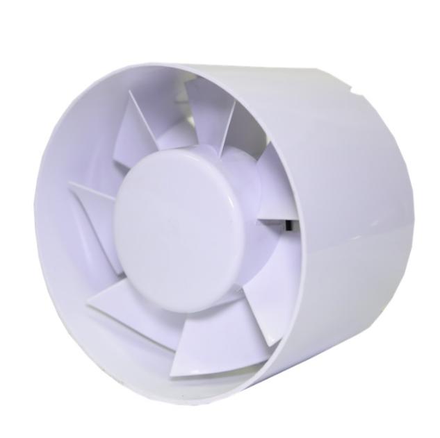 Канальный вентилятор Garden Highpro INLINE 150 1
