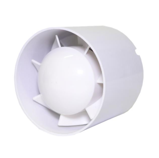Канальный вентилятор Garden Highpro INLINE 100 1