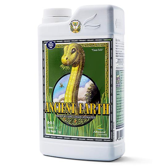Стимулятор Advanced Nutrients Ancient Earth Organic 1