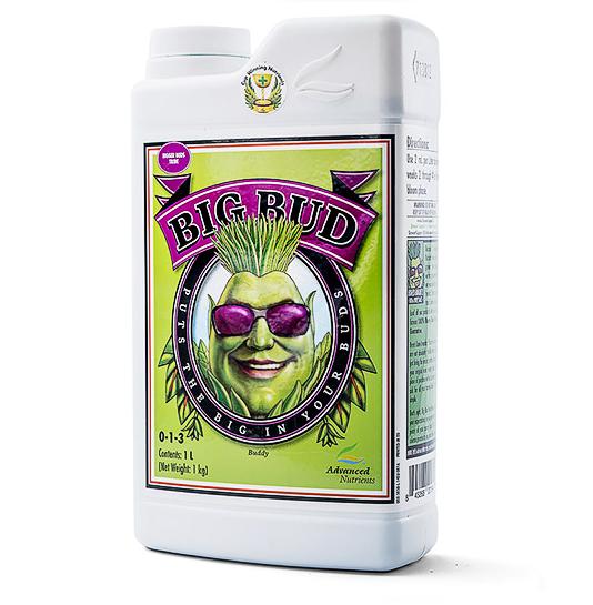 Стимулятор Advanced Nutrients Big Bud Liquid 1