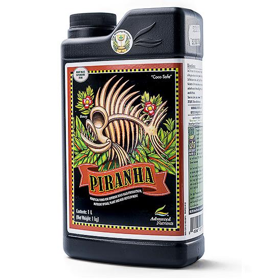 Стимулятор Advanced Nutrients Piranha Liquid 1