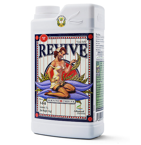 Стимулятор Advanced Nutrients Revive 1