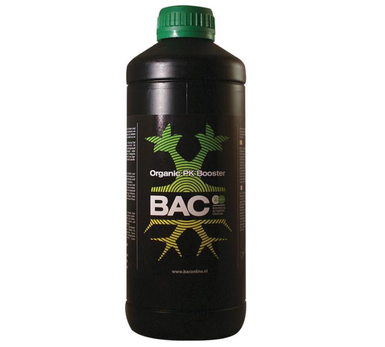 Стимулятор Bac Organic PK Booster 1 L 1