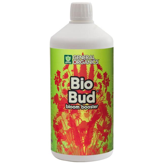Стимулятор General Organic Bio Bud 1 L 1