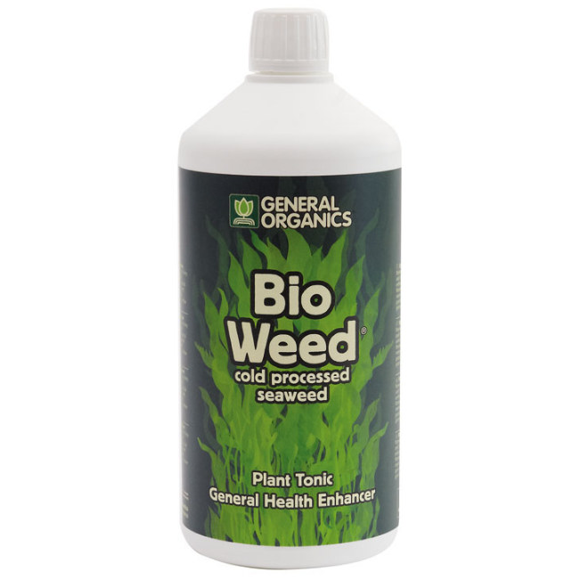 Стимулятор General Organic Bio Weed 1 L 1