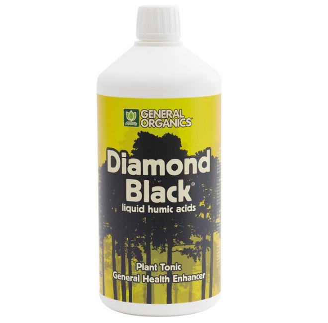 Стимулятор General Organic Daimond Black 1 L 1