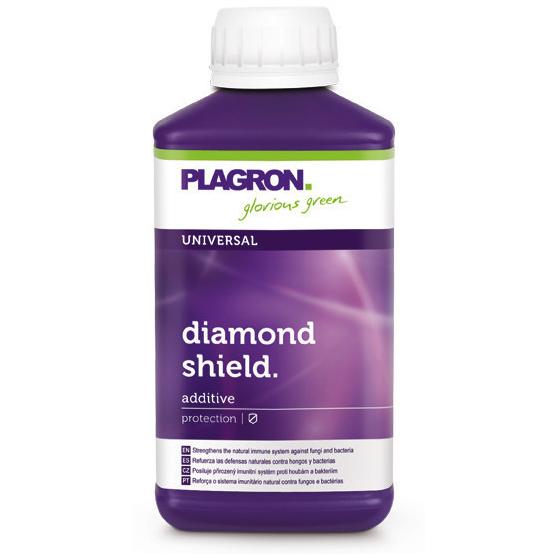 Стимулятор Plagron Diamond Shield 250 ml 1