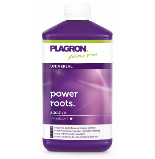 Стимулятор Plagron Power Roots 1