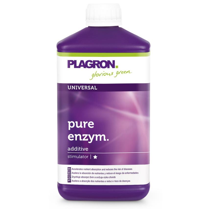 Стимулятор Plagron Pure Zym 1