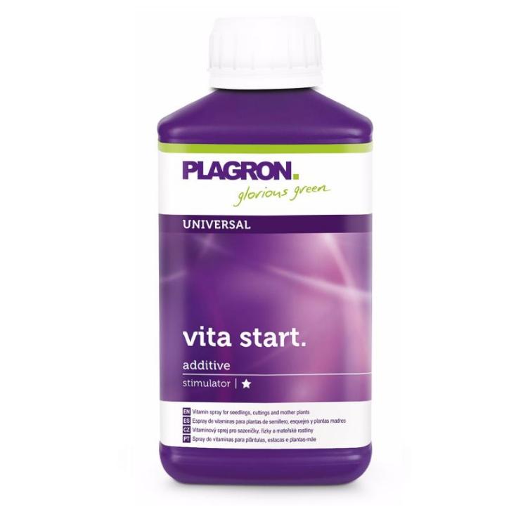 Стимулятор Plagron Vita Start 1