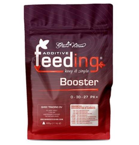 Стимулятор Powder Feeding PK Booster 1
