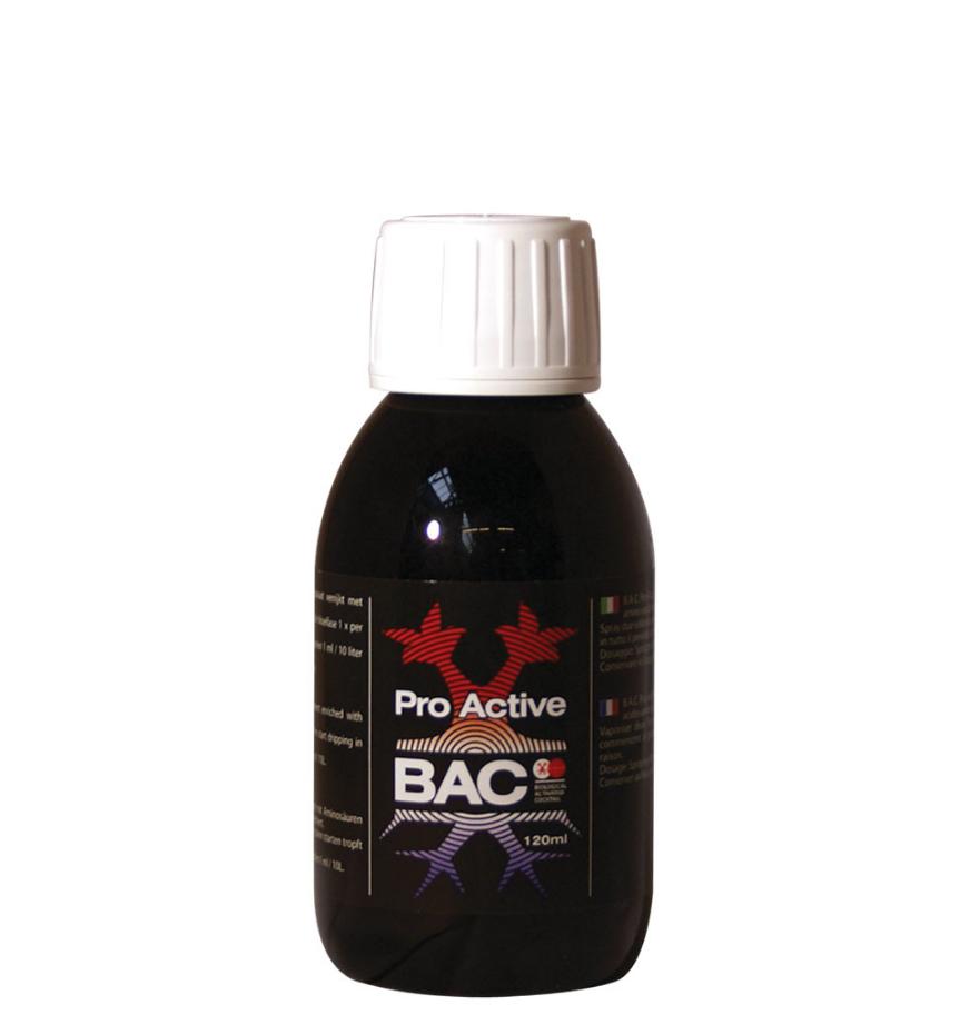 Стимулятор BAC Pro-active 120 мл 1