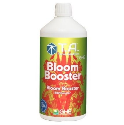 Стимулятор Terra Aquatica Bloom Booster 1 L 1