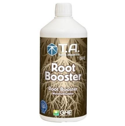 Стимулятор Terra Aquatica Root Booster 1 L 1