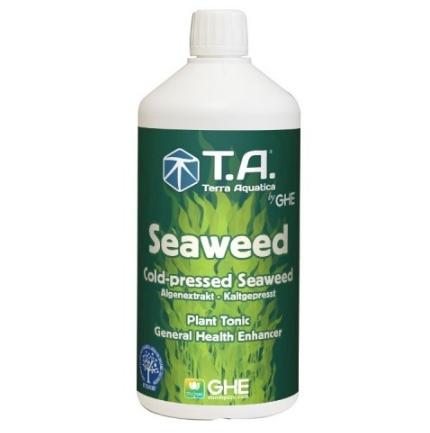 Стимулятор Terra Aquatica Seaweed 1 L 1
