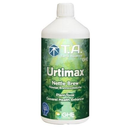 Стимулятор Terra Aquatica Urtimax 1 L 1
