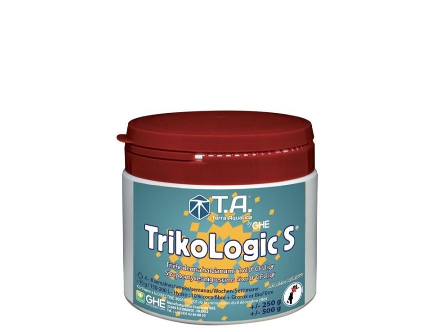 Триходерма Terra Aquatica TrikoLogic S 1